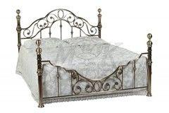 Кровать Кованая кровать M&K MK-2204-AB