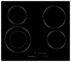 Варочная панель Варочная панель Zigmund & Shtain CNS 026.60 BX Black