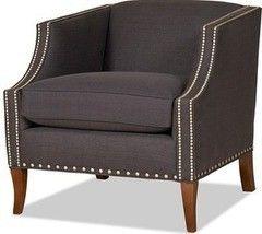 Кресло Кресло Мебельная компания «Правильный вектор» Роберт 1