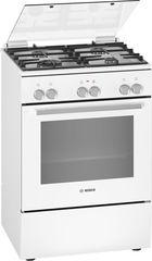 Кухонная плита Кухонная плита Bosch HXA090I20R