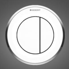 Geberit Кнопка смыва Тип 10 116.055.KJ.1