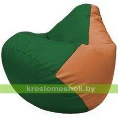 Бескаркасное кресло Бескаркасное кресло Kreslomeshok.by Груша Г2.3-0120