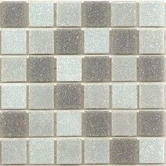 Мозаика Мозаика М-Витреа Smoke-10 32,2х32,2