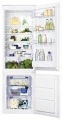 Холодильник Холодильник Zanussi ZBB 928651 S