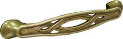 Ручка мебельная Ручка мебельная Giusti Country style WMN536.128.00D1