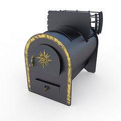 Печь Царь-печи Любаня