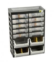 Ящик для инструментов Allit VarioPlus Basic D 21