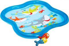 Бассейн Бассейн Intex Надувной бассейн Intex Детский бассейн с фонтаном 140x11 [57126]