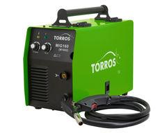 Сварочный аппарат Сварочный аппарат  Сварочный аппарат Torros MIG-160 Super (M1602)