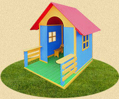 PlayComplex Детский домик