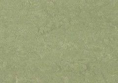 Линолеум Зеленый линолеум Forbo (Eurocol) Marmoleum Real 3240