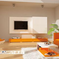 Azimut-M Мадагаскар (оранжевый/бежевый)