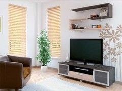 Подставка под телевизор Алукар Пример 5