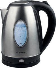 Электрочайник Электрочайник Maxwell MW-1073ST
