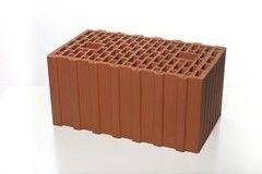 Блок строительный Braer Ceramic Thermo 12,4 NF block 44