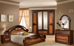 Спальня Слониммебель Марианна 46Д4