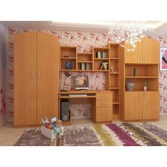 Детская комната Детская комната Нарус Мишутка