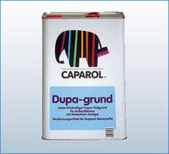 Грунтовка Грунтовка Caparol Dupa-grund