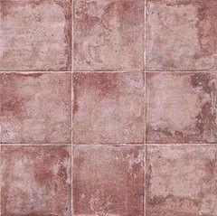 Плитка Плитка MAINZU Livorno Red 20х20