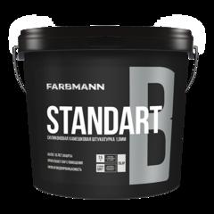 Штукатурка Штукатурка Farbmann Standart B, 15 кг