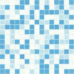 Мозаика Мозаика М-Витреа Water-01 32,2х32,2