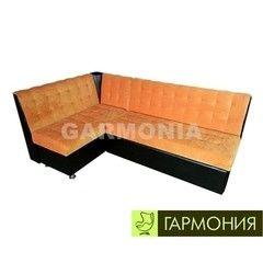 Кухонный уголок, диван Гармония Энотека (185x65x85x135)