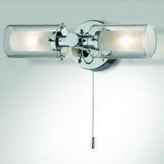 Настенный светильник Odeon Light Tesco 2140/2W
