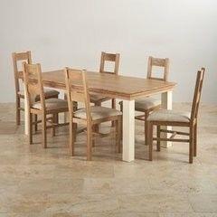 Обеденный стол Обеденный стол Orvietto СС 022 200х90