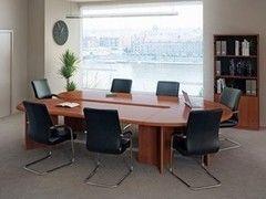 Стол офисный Pointex Lipari для переговоров