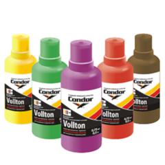 Добавка в краску и лак Condor Vollton 701 (0.75 кг) бирюзовый