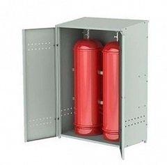 Шкаф металлический КасКад Энерго ШГБ-02 (СO2)