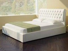 Кровать Кровать Kondor Casa (160х200) белая