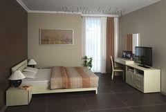 Спальня Eksmebel Вариант 8