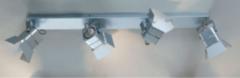 Настенно-потолочный светильник Citilux Рубик CL526541S