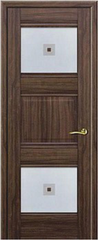 Межкомнатная дверь Межкомнатная дверь Profil Doors 6X Темный орех