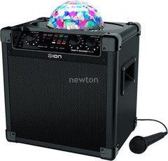 Музыкальный центр Музыкальный центр  Мини-система ION Audio Party Rocker Plus