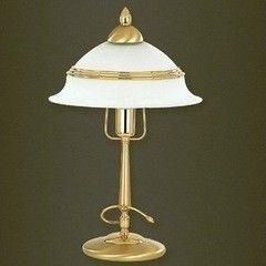 Настольный светильник Kutek Milano MIL-LG-1 (Z)