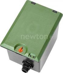 Система автоматического полива Gardena Корпус Gardena Коробка для клапана для полива V1