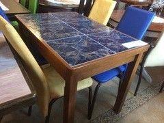 Обеденный стол Обеденный стол Stolmebel Модель 018