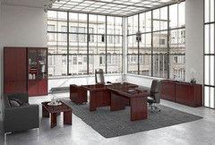 Мебель для руководителя Мебель для руководителя Directoria Mux Light