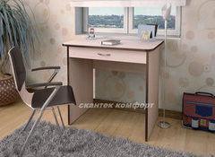 Письменный стол Скантек комфорт Соло СТ-103