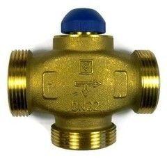 Запорная арматура Herz Armaturen Клапан 3х ходовой CALIS-TS-RD DN32 (1776141)