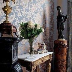 Обои Loymina Коллекция Renaissance Damask