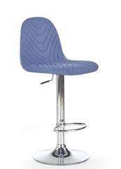 Барный стул Барный стул Halmar H-82 (темно-синий)