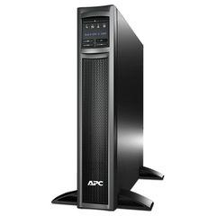 Источник бесперебойного питания Источник бесперебойного питания Schneider Electric APC Smart-UPS X 1000 ВА (SMX1000I)
