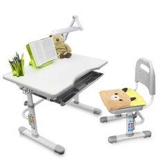 Детский стол Rifforma Set-10
