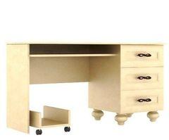 Письменный стол Любимый Дом Александрия (ЛД 510.050.000)