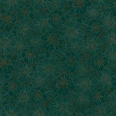 Линолеум Зеленый линолеум Juteks Glamour Rose 5303