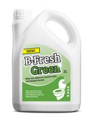 Средство для биотуалетов Thetford B-Fresh Green (2л)
