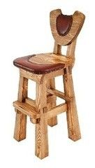 Барный стул Барный стул Orvietto Подкова SL014